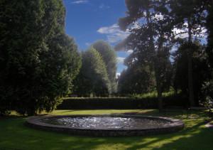 Der Brunnen ohne Wasser